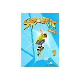 Spark 1 Workbook (Monstertrackers)