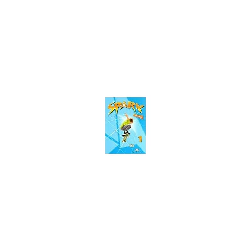 Spark 1 Express Publishing Pdf