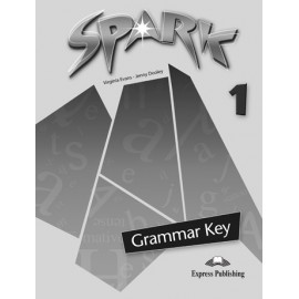 Spark 1 - Grammar Book Key
