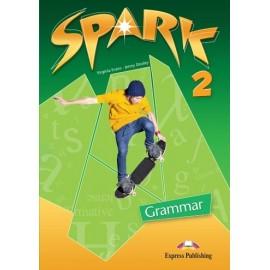 Spark 2 - Grammar Book