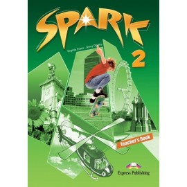 Spark 2 - Teacher´s Book (interleaved)