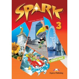 Spark 3 - Student´s Book