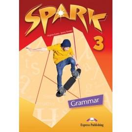 Spark 3 - Grammar Book