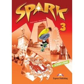 Spark 3 - Teacher´s Book (interleaved)