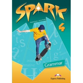 Spark 4 - Grammar Book