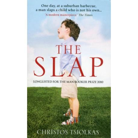The Slap Atlantic Books 9781848877993