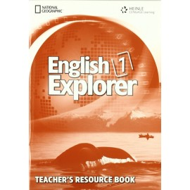 English Explorer 1 Teacher´s Resource Book Photocopiable