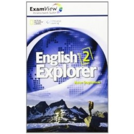 English Explorer 2 ExamView Assessment CD-ROM