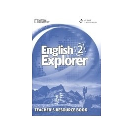 English Explorer 2 Teacher´s Resource Book Photocopiable