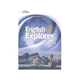 English Explorer 2 DVD