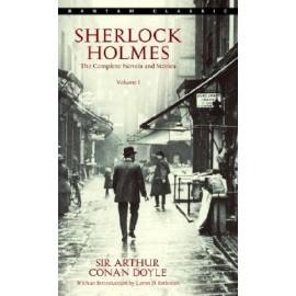Sherlock Holmes: Vol 1