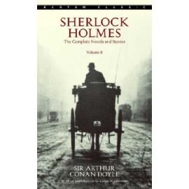 Sherlock Holmes: Vol 2