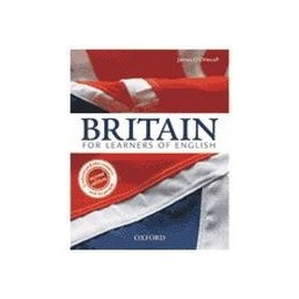Britain with Workbook - Second Edition