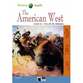 The American West + CD