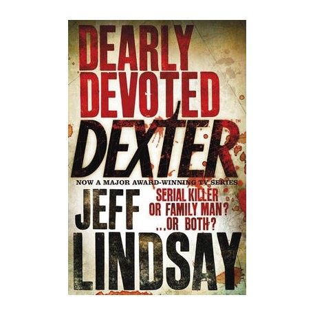 Dearly Devoted Dexter Orion Publishing 9780752877884