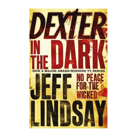 Dexter in the Dark Orion Publishing 9780752881607
