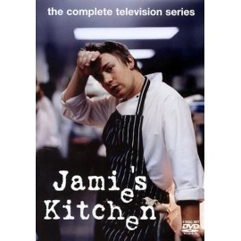 Jamie's Kitchen DVD