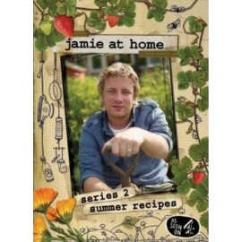 Jamie at Home Series 2 - Summer Recipes (DVD)