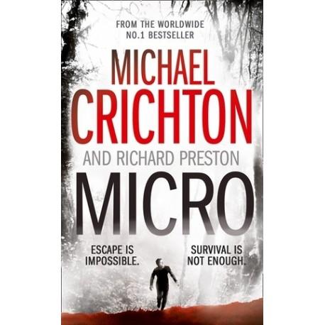 Micro HarperCollins 9780007350001