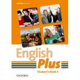English Plus 4 Student's Book