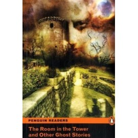 Pearson English Readers: The Room in the Tower and Other Ghost Stories