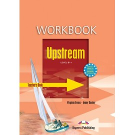 Upstream Level B1+ Key to the Workbook