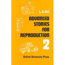 Advanced Stories For Reproduction