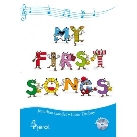 My First Songs + CD
