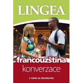 Lingea: S námi se domluvíte - francouzština konverzace