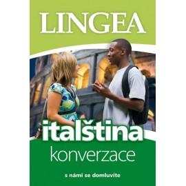 Lingea: S námi se domluvíte - italština konverzace