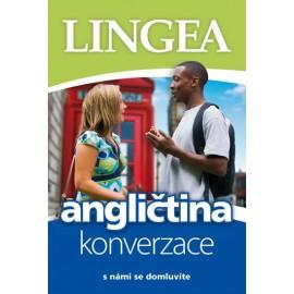 Lingea: S námi se domluvíte - angličtina konverzace