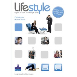 Lifestyle Elementary ActiveTeach (Interactive Whiteboard Software)