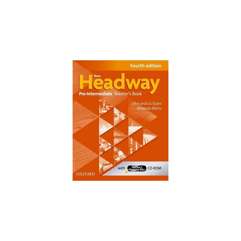 Edition pdf third headway pre tests the intermediate new