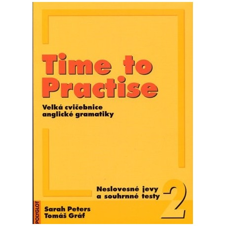 Time to Practise 2 Polyglot 9788086195520