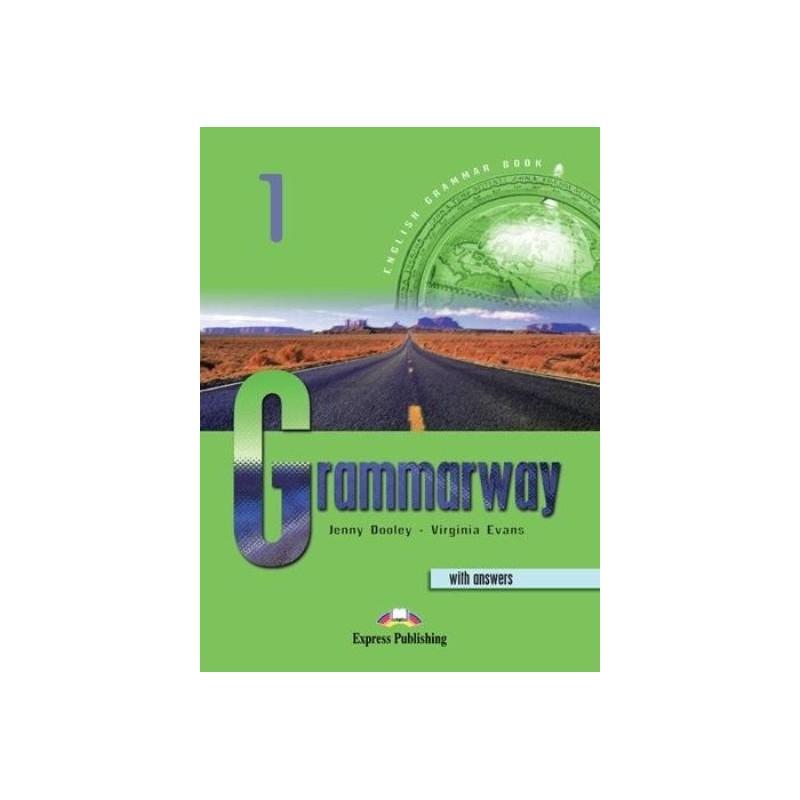 Решебник По Grammarway