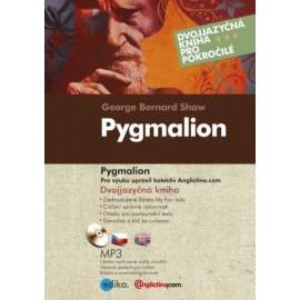 Pygmalion + MP3 Audio CD