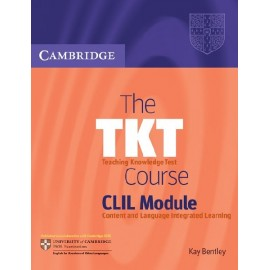 The TKT Course: CLIL Module