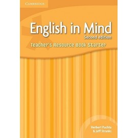 English in Mind Starter Second Edition Teacher's Resource Book