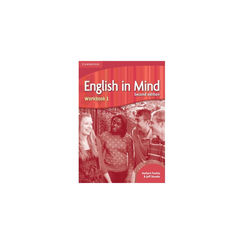 workbook гдз english in edition mind second 3