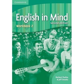 English in Mind 2 Second Edition Workbook