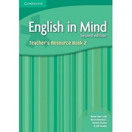 English in Mind 2 Second Edition Teacher's Resource Book