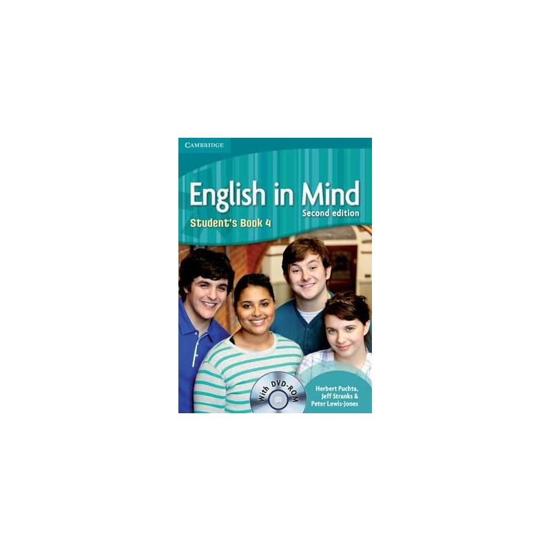 English Is Mind Гдз