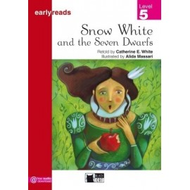 Snow White and the Seven Dwarfs (Level 5)