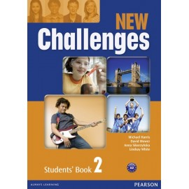 New Challenges 2 Student's Book