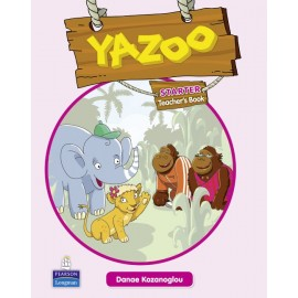Yazoo Global Starter Teacher's Book