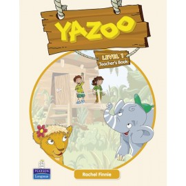 Yazoo Global Level 1 Teacher's Book