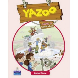 Yazoo Global Level 2 Teacher's Book