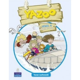 Yazoo Global Level 4 Teacher's Book