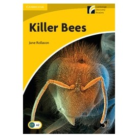 Cambridge Discovery Readers: Killer Bees + Online resources