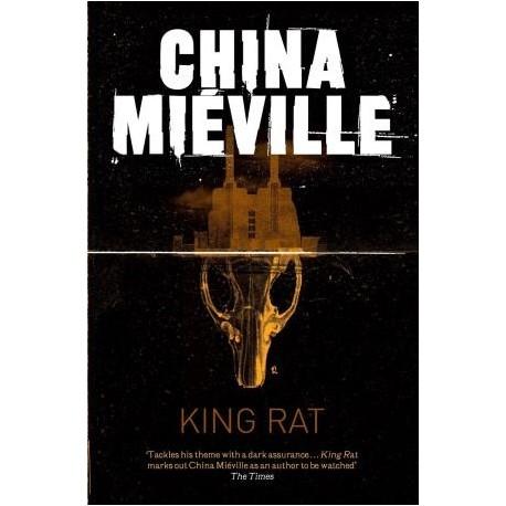 King Rat Pan Books 9780330534215